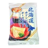 【江戶物語】ORSON 扇屋 北海道十勝產鱈魚起司條 10%加曼貝爾起司使用 伴手禮 送禮 日本進口 拜拜 年貨