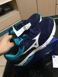 全新✨美津濃 MIZUNO WAVE EQUATE 2