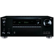 Space-Exceptions ONKYO RECEIVER ONKYO TX-RZ710(B) (FOR 7.2 CH.)