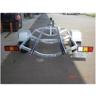 星野移居-水上摩托車拖車架(SUS304) 4.5M / 5.5M / 6.5M