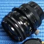 Nikon PC-NIKKOR 35mm f2.8 Shift 移軸鏡