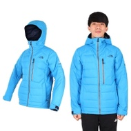 THE NORTH FACE 男WS 700 fill羽絨外套( 防風【03391017】