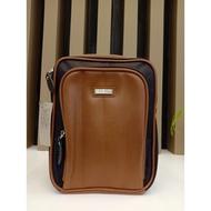 PAE กระเป๋าสะพายข้างกระเป๋าสพายข้าง Devy รุ่น 2214-1 ราคาพิเศษ 790เป้สะพายข้างชายกระเป๋าสะพายข้างชาย