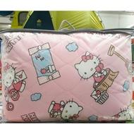 【漫時光】卡通兒童睡袋  暖被 睡袋 120*150cm Hollo Kitty  / COSTCO 好市多