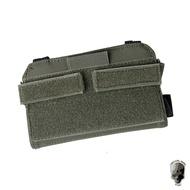 TMCยุทธวิธีMt MOLLEผู้ดูแลระบบกระเป๋าแผงด้านหน้าสำหรับโทรศัพท์มือถือEDCกระเป๋าเก็บของเกียร์ยุทธวิธี 3221