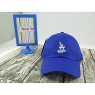 【iSport愛運動】創信代理  老帽 MLB 洛杉磯道奇 棒球帽 5762003550 後可調尺寸