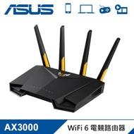 ASUS華碩 TUF Gaming TUF-AX3000 雙頻 WiFi 6 無線電競路由器