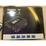 汽車數位電視盒 車內天線 免wifi 有遙控器 diy 自行安裝 高雄安裝