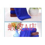 【蝦皮A店】(汽車清潔布160*60 超吸水版) 強力清潔 超細纖維洗車毛巾 洗車抹布(8倍吸水能力)