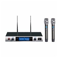 Mastech Professional Wireless Microphone UHF System   U-28