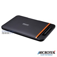 【Microtek全友】ScanMaker i4800 平台式掃描器 公司貨