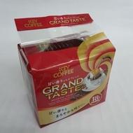 【日本進口】Key Coffee濾泡式/掛耳式咖啡包 $220 / 18袋入  摩卡風味