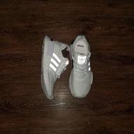 LH 愛迪達Adidas 反光日文NMD 氣墊鞋男跑鞋 白色 情侶鞋