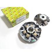 普利盤組 普利盤 壓版 普利珠 傳動組 原廠型 標準耐用款 全新品 VJR100 VJR110 VJR125 ROMEO