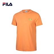 Áo thun tay ngắn unisex Fila Box Logo - BTS Global Inline - FS2RSC2125X