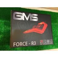 【魚眼玩家】GMS FORCE-R3 尾燈