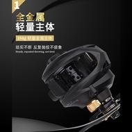 【大熊戶外釣具】 捲線器 路亞輪 DEUKIO 2019新款 金屬水滴路亞輪 輕量化喇叭口出線設計 漁輪