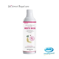 [JML Official] Dr Forest Ginseng Mouthwash | Non alcohol Natural ingredients remove stains brightens teethOral Care