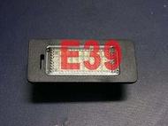 台製 高品質 BMW E39 E46 E60 E61 E70 E71 LED牌照燈 LED後牌燈 另有各車系板金 可詢問