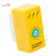 Super OBD2 Car Chip Tuning Box Plug and Drive SuperOBD2 More Power / More Torque As Nitro OBD2 Chip Tuning NitroOBD2 Chip Tuning Suitable for gasoline vehicles