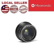 7artisans 25mm f/1.8 Lens for Fujifilm X-Mount