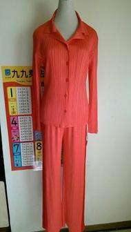 Yamasaki Takashi 山奇隆史 三宅一生風格皺摺套裝(68)