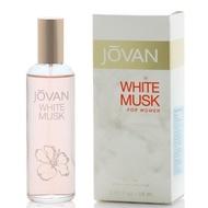 JOVAN White Musk for Women 白麝香女性古龍水 分裝試香