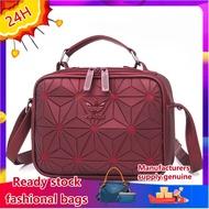 !Shopee   Adidas 3D Mesh Issey Miyake Style Sling Bag Bags