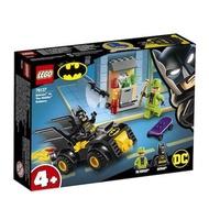 LEGO 樂高 76137 Batman vs. The Riddler Robbery