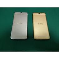 HTC A9 32GB 金色 零件機