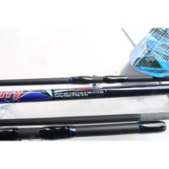 Ecoberry Spinning Pioneer Fishing Rod 502 150 cm Line 6-12 Lbs Fishing Rod Fishing Rod