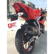 【視覺派】GSX R150 S150 小阿魯 空力 尾蓋 簍空 寬體 導流 車身 車殼 空力 素材 印尼改裝品代購
