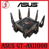 ASUS GT-AX11000 DUAL BAND AX WIFI ROUTER (GTAX11000)