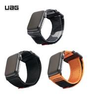 【UAG】Apple Watch 時尚錶帶 38/40mm 42/44mm 共3色