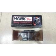 HAWK Performance BMW F20 F21 116i 118i 120i 後剎車皮 HP PLUS