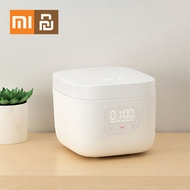 Xiaomi Mijia mini Electric Rice Cooker 1.6L Kitchen Small Rice Cook Machine App control 1~2 people Home rice cooker