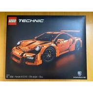 LEGO 42056 保時捷 911 GT3 (二手)
