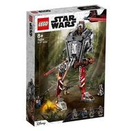 【積木樂園】樂高 LEGO 75254 星際大戰系列 AT-ST走獸