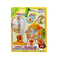 【現貨】【Wendy Kids】日本 麵包超人 ANPANMAN 掃除玩具 吸塵器玩具