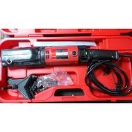 """╭☆優質五金☆╮日本原裝機種ASADA手持式6""""切管機切割機含鏈條日本原裝 ~pipe saw 165s"""