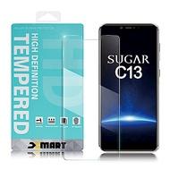 Xmart for SUGAR C13  薄型 9H 玻璃保護貼