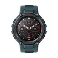 AMAZFIT 【】2021升級版T-Rex Pro軍規認證智能運動智慧手錶-藍