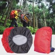แบบพกพาฝนกระเป๋าเป้สะพายหลังกระเป๋าเป้สะพายหลังเดินทางกันน้ำCampingกลางแจ้งเดินป่าปีนเขาจั...