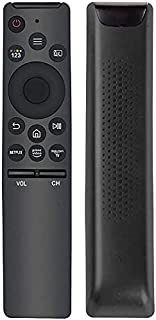 """Replacement Remote Control for Samsung QLED Smart TV Q60 Q60R; Q6 QLED 75"""" ; 65"""" QLED Q70T Q80T; QLED Q70 with Netflix and Prime Video"""