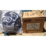 OKO 部品,3C9 台製化油器,原廠規格 24 mm:XC125 勁風光125 Breeze125 專用化油器
