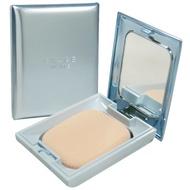 ALBION艾倫比亞 夏日雪膚凝潤光粉餅盒/ 夢幻夏日雪膚粉餅盒(含粉撲)(空盒不含蕊)