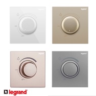 Legrand Galion 500W Rotary Dimmer for Light colour