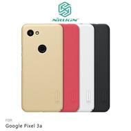 NILLKIN Google Pixel 3a 超級護盾保護殼
