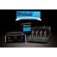 強崧音響 McIntosh C70真空管前級擴大機