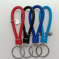 鑰匙扣 鑰匙圈 編織 AUDI BMW BENZ VW SUBARU TOYOTA LEXUS HONDA FORD
